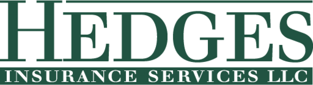 Hedges Insurance logo, Serving all of San Luis Obispo County and beyond.